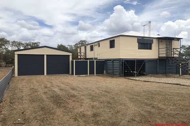 Picture of 1 Quay Street, DALBY QLD 4405