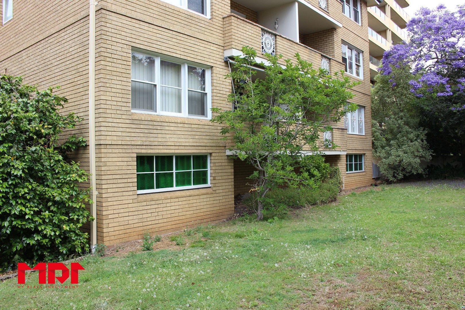 21/22-24 Park Ave, Burwood NSW 2134, Image 0