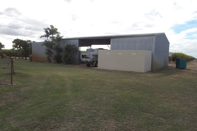 Picture of 32848 Bruce Highway, HORSESHOE LAGOON QLD 4809