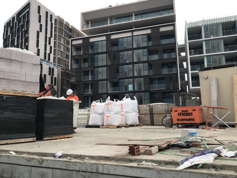 Bourke Street, Zetland NSW 2017, Image 0