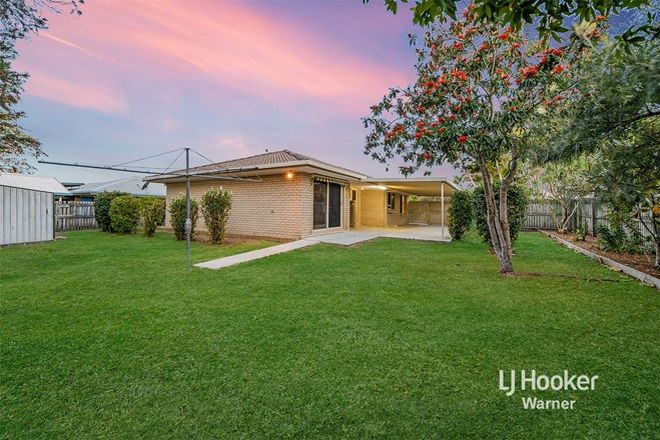 Picture of 37 Kentwood Drive, BRAY PARK QLD 4500