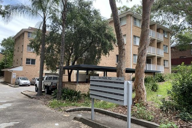 Picture of 26/94 Park Rd, RYDALMERE NSW 2116