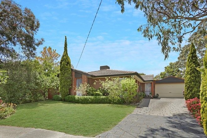 Picture of 7 Priorswood Close, DINGLEY VILLAGE VIC 3172