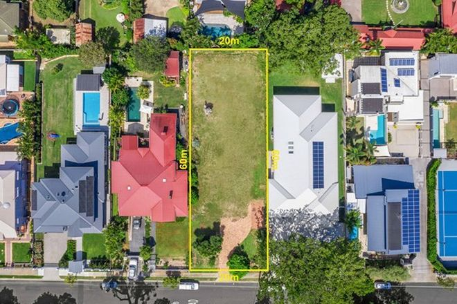 Picture of 26 Davidson Street, NEWMARKET QLD 4051