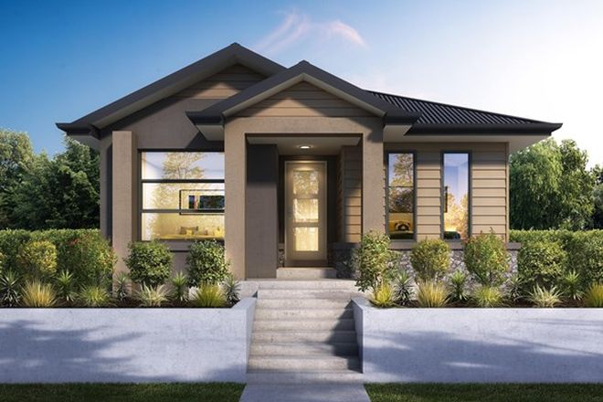 Picture of Lot 1702 Rigby Drive, NORTH ROTHBURY NSW 2335