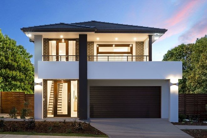 Picture of Lot 1048 Jadeite Street, LEPPINGTON NSW 2179