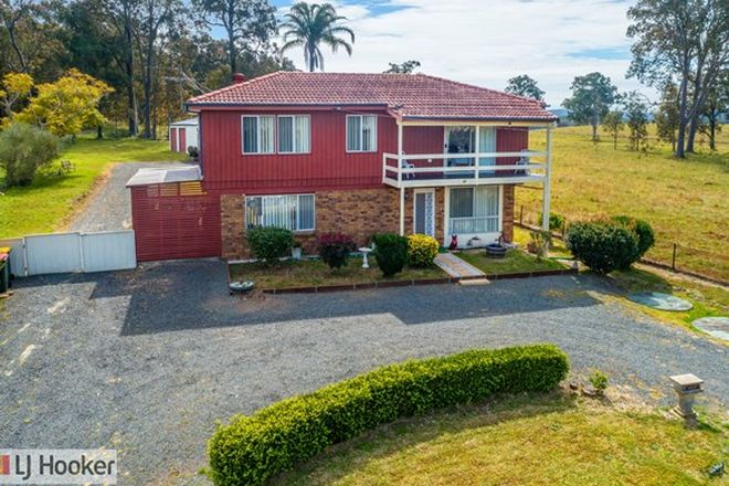 Picture of 98 The River Rd, KARUAH NSW 2324