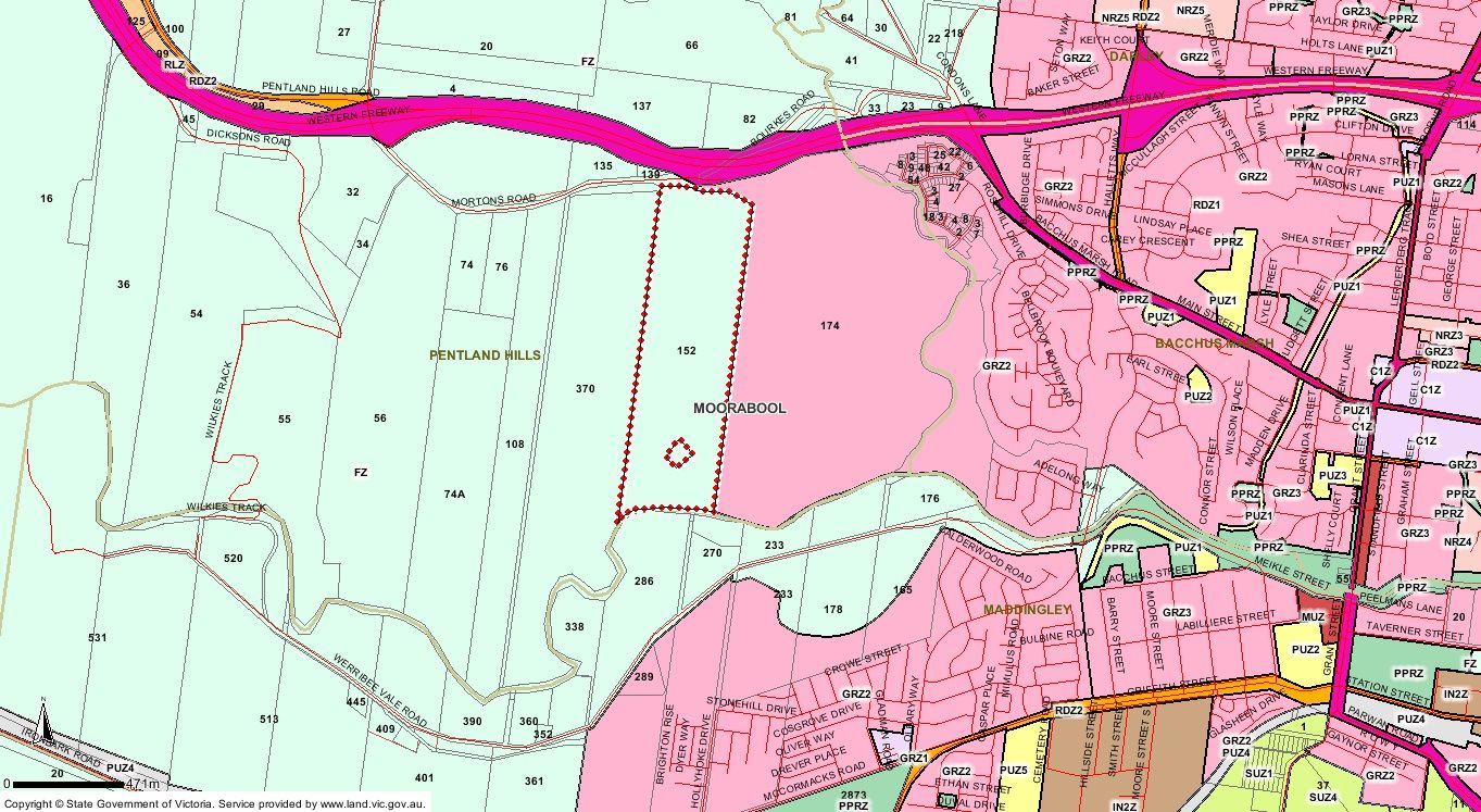 152 Mortons Road, Pentland Hills VIC 3341, Image 0