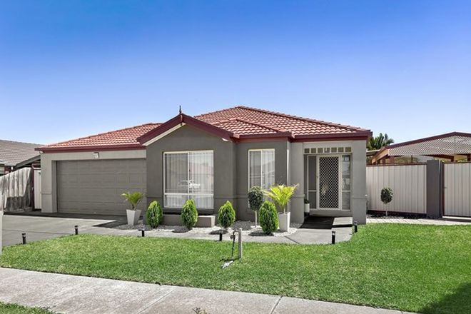 Picture of 7 Loire Close, HOPPERS CROSSING VIC 3029
