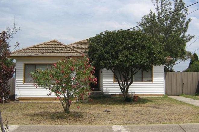 Picture of 67 Fraser Street, SUNSHINE VIC 3020