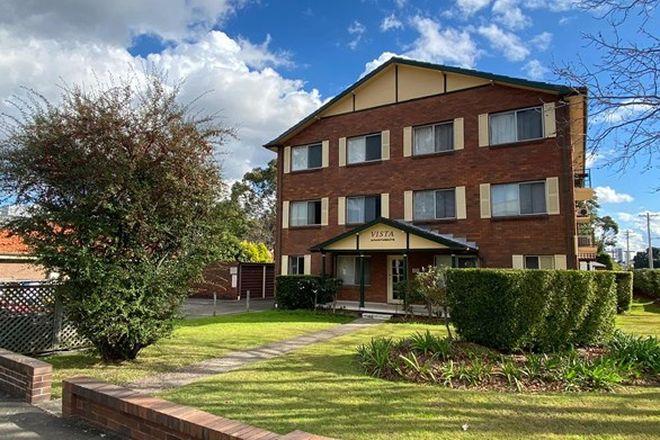 Picture of 3/11-15 Villiers Street, NORTH PARRAMATTA NSW 2151