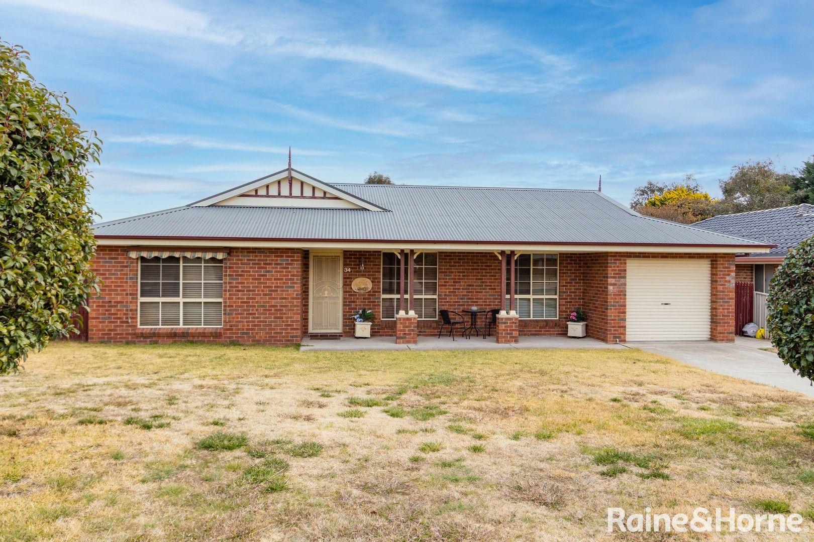 34 Halfpenny Drive, Kelso NSW 2795, Image 0