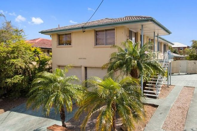 Picture of 1/17 Cronin Street, ANNERLEY QLD 4103