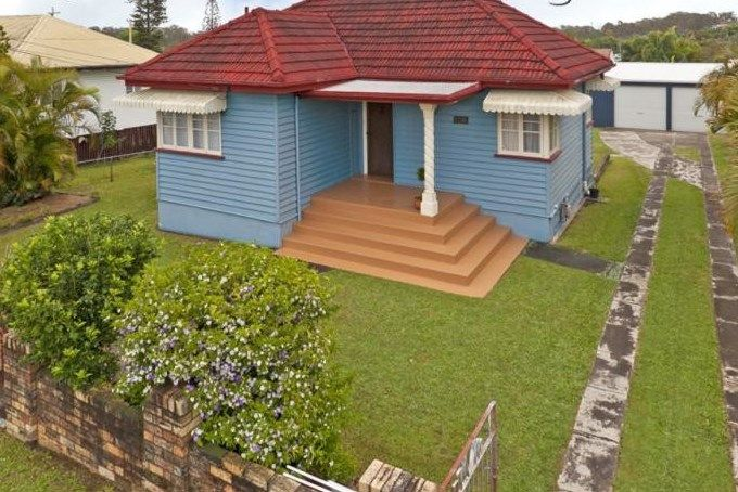 156 Wynnum North Road, Wynnum QLD 4178, Image 0