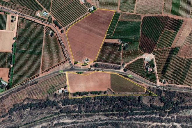 Picture of 161,154 & 1944 Boronia Crescent & Silver City Highway, COOMEALLA NSW 2717