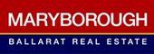 Logo for Maryborough Ballarat Real Estate