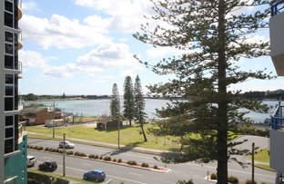 Picture of 503/18-20 Manning Street, Tuncurry NSW 2428