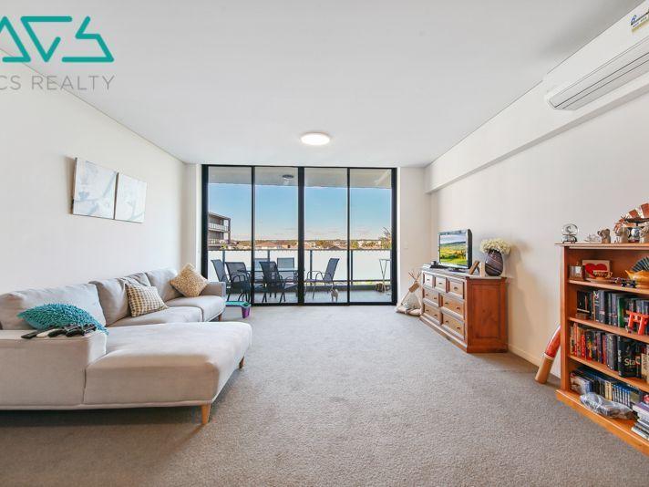206/10 Hezlett Road, Kellyville NSW 2155, Image 0
