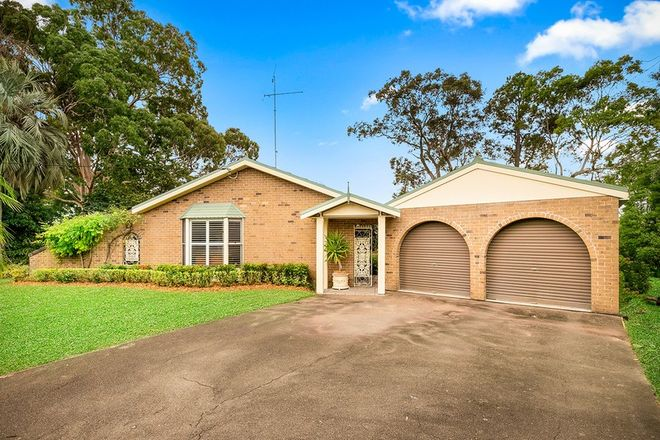 Picture of 7 Porters Road, KENTHURST NSW 2156