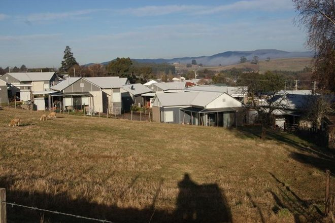 Picture of 4/48 Beefeater Street, DELORAINE TAS 7304