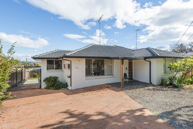Picture of 173 Parker Street, SOUTH PENRITH NSW 2750