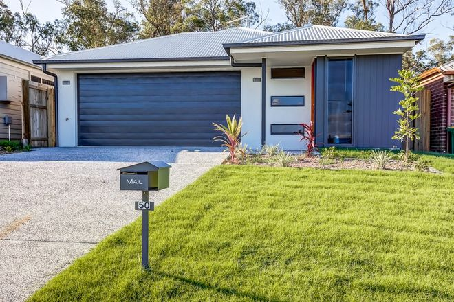 Picture of 50 Nevada Road, PARK RIDGE QLD 4125