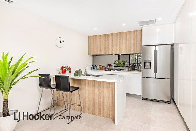 Picture of 13/37-39 Punchbowl Road, BELFIELD NSW 2191