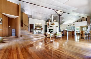 Picture of 658 Tomewin Mountain  Road, Currumbin Valley QLD 4223