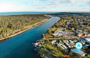 Picture of 5/187 Jacobs Drive, Sussex Inlet NSW 2540