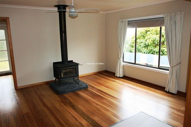 Picture of 8 Cameron Street, ST MARYS TAS 7215