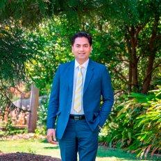 Krishan Mohan SINGH, Sales representative