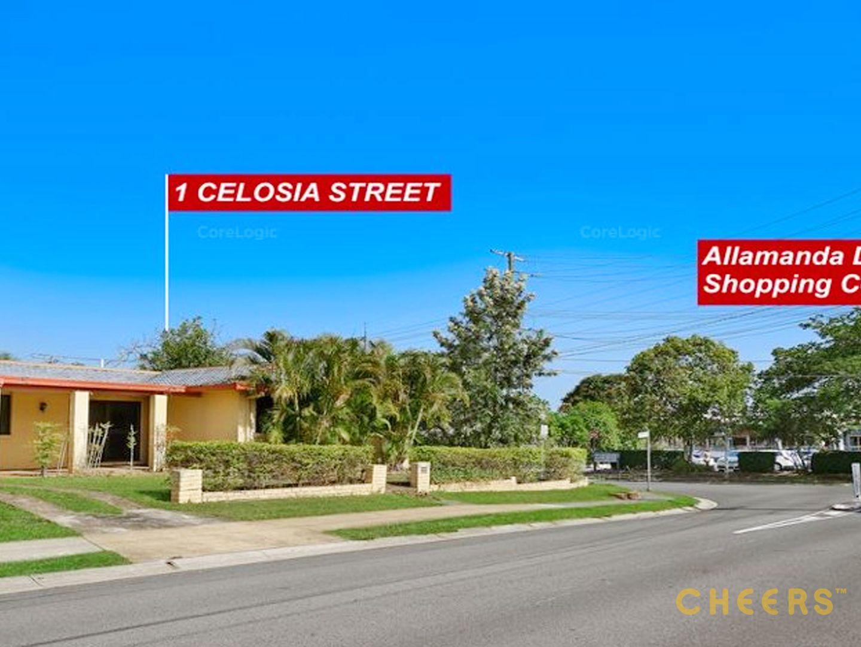 1 Celosia Street, Daisy Hill QLD 4127, Image 0