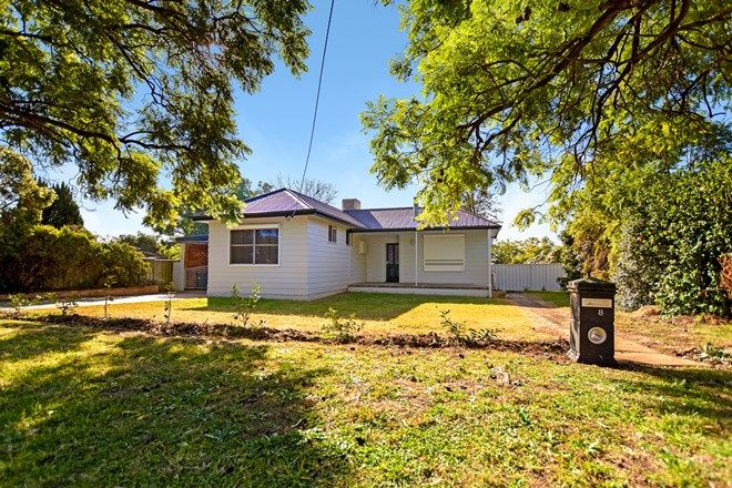 Picture of 98 STOCK ROAD, GUNNEDAH NSW 2380