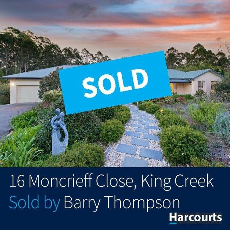 16 Moncrieff Close, King Creek NSW 2446, Image 1