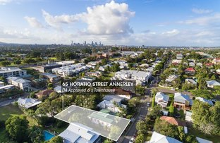 Picture of 65 Horatio Street, Annerley QLD 4103