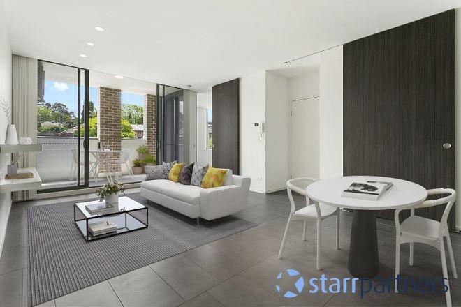 207B/3 Broughton Street, PARRAMATTA NSW 2150
