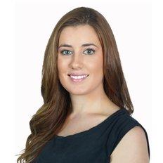 Jen Wardell, Sales representative