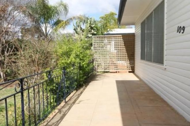 Picture of 109 Gibbons Street, NARRABRI NSW 2390