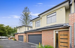 Picture of 2/18 Lorne Parade, Mont Albert VIC 3127