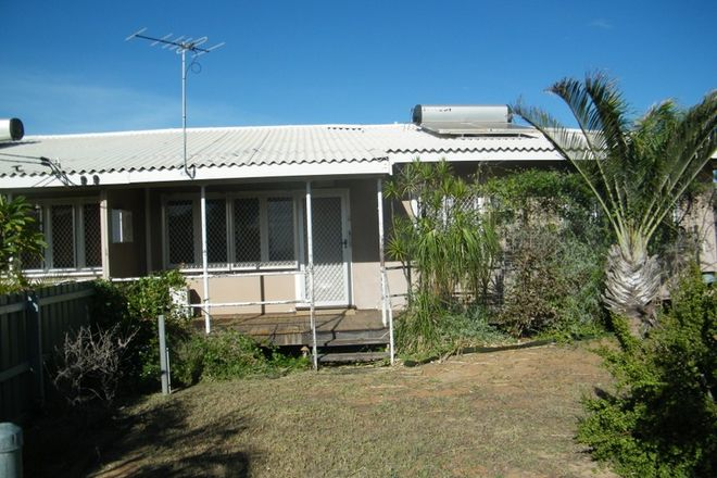 Picture of 24A Hubble Street, SOUTH CARNARVON WA 6701