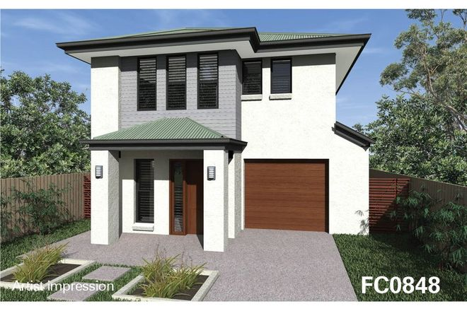 Picture of Lot 61A Bimbadeen Avenue, BANORA POINT NSW 2486