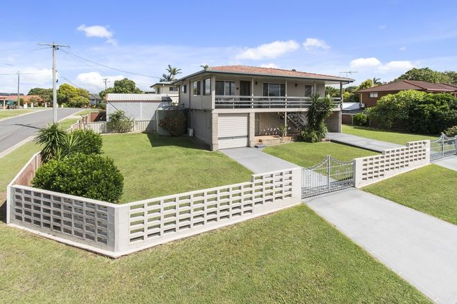 Picture of 6 Kurrajong Street, FLINDERS VIEW QLD 4305