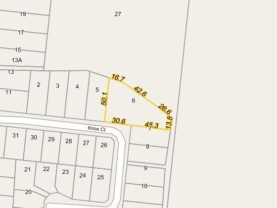 Lot 240 Knox Court, Mount Louisa QLD 4814, Image 2