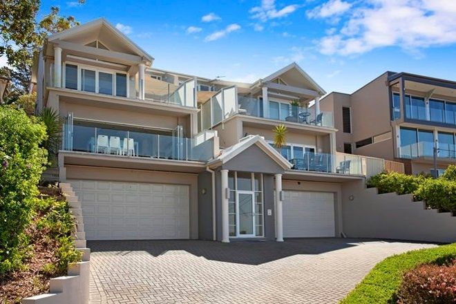 Picture of 1/55 Kurrawyba Avenue, TERRIGAL NSW 2260