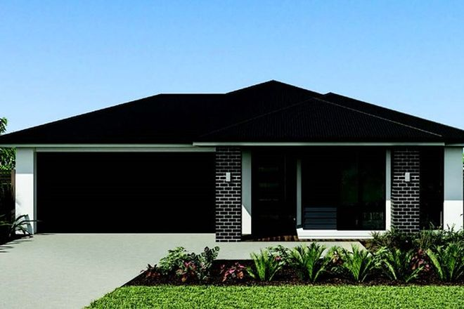 Picture of Lot 92 New Road, LOGAN RESERVE QLD 4133