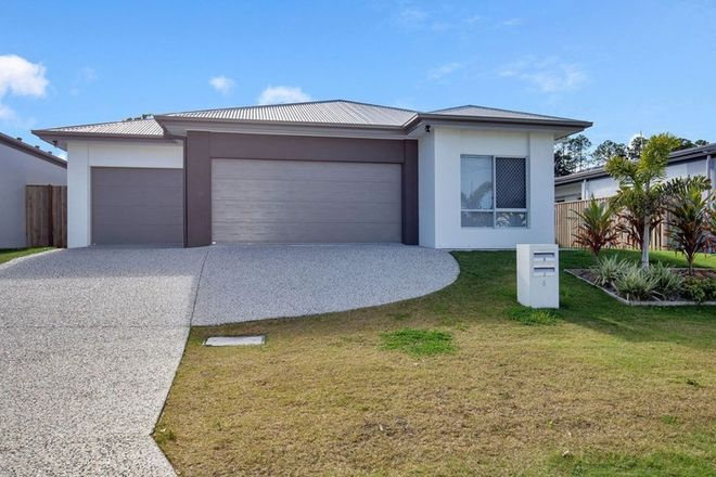 Picture of 5B Challenger way, COOMERA WATERS QLD 4209