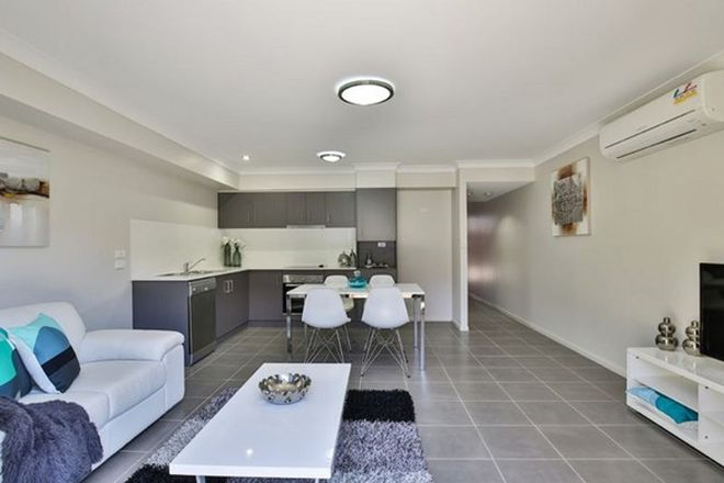 Picture of 19/81 Vacy Street, NEWTOWN QLD 4350