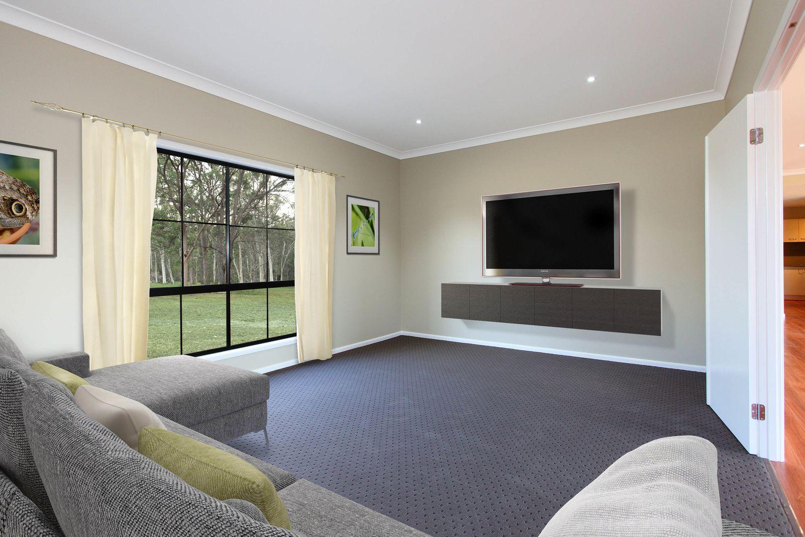 Lot 34 Parklands @ Clarendon Estate, Clarendon QLD 4311, Image 2