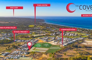 Picture of Lot 113 The Cove, Dunsborough WA 6281