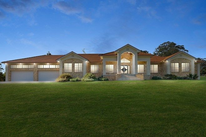 Picture of 36 Belmont Grove, GROSE VALE NSW 2753